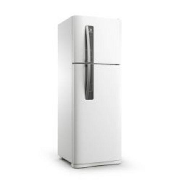 Oferta de Heladera No Frost Electrolux DFN3500B 303 LT por $63499