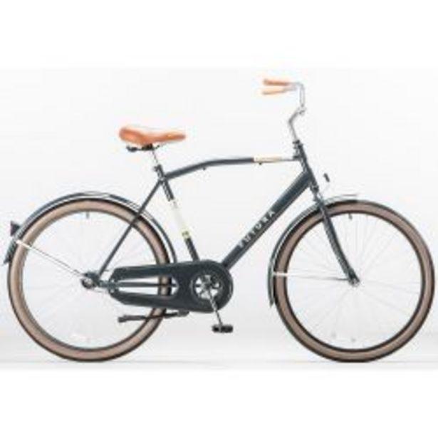 """Oferta de Bicicleta Rodado 26"""" Futura Countryman Gris por $29999"""