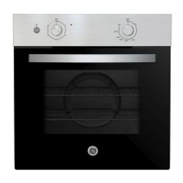 Oferta de Horno Eléctrico 60 cm Inoxidable GE Appliances - HG6018EVAI0 por $64999