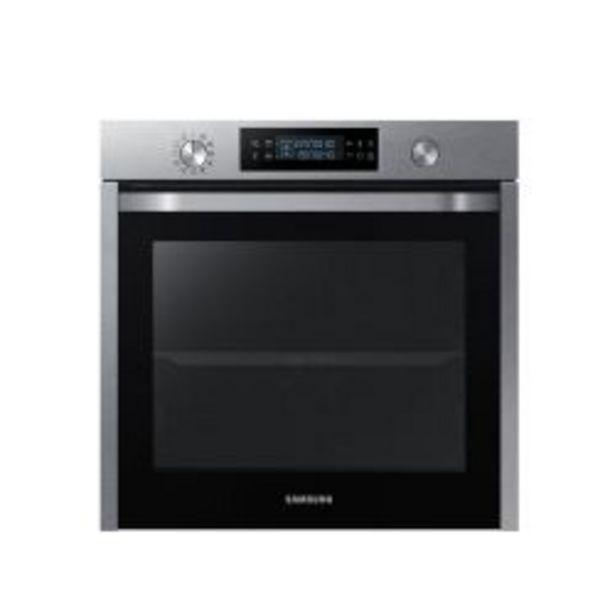 Oferta de Horno Eléctrico Samsung 75 Lts NV75K5541RS por $129999