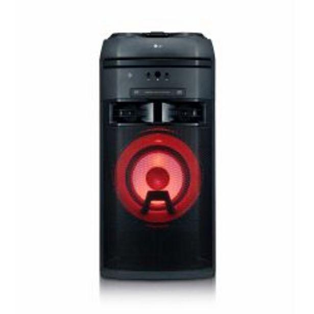Oferta de Sistema de Audio LG OK55 por $36999