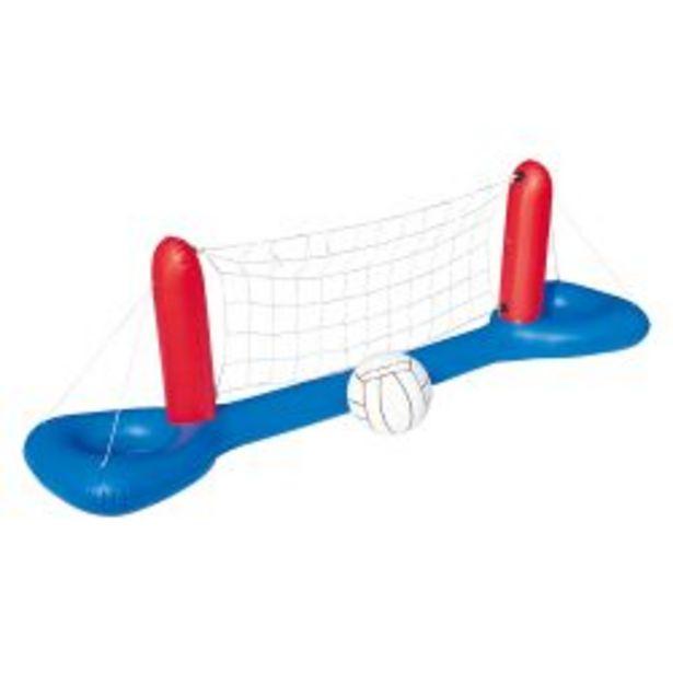 Oferta de Juego de Volley Inflable Bestway por $1699