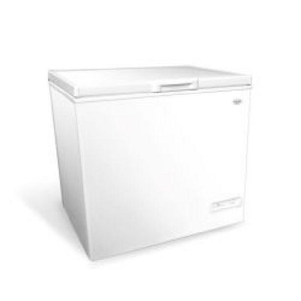 Oferta de Freezer Sigma FV220A 220 Lt por $39999