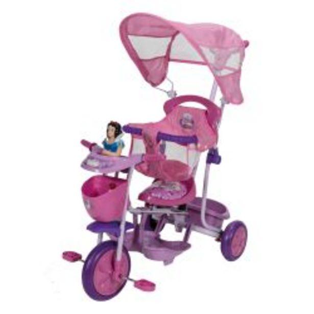 Oferta de Triciclo Disney XG 8001NT2 Princesas por $8249