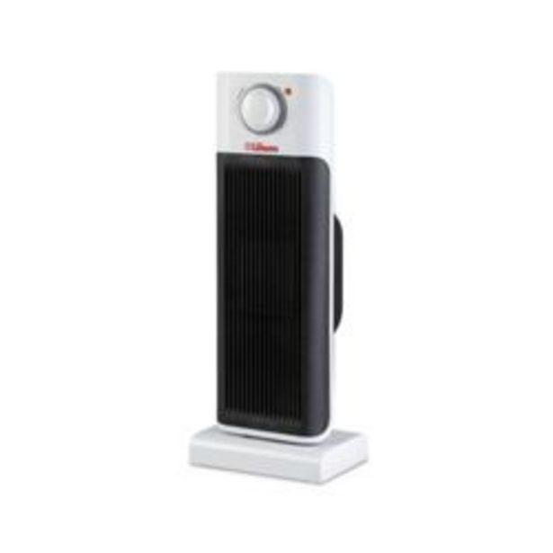 Oferta de Calefactor Torre Liliana Tropic FTP530 1500w por $4999