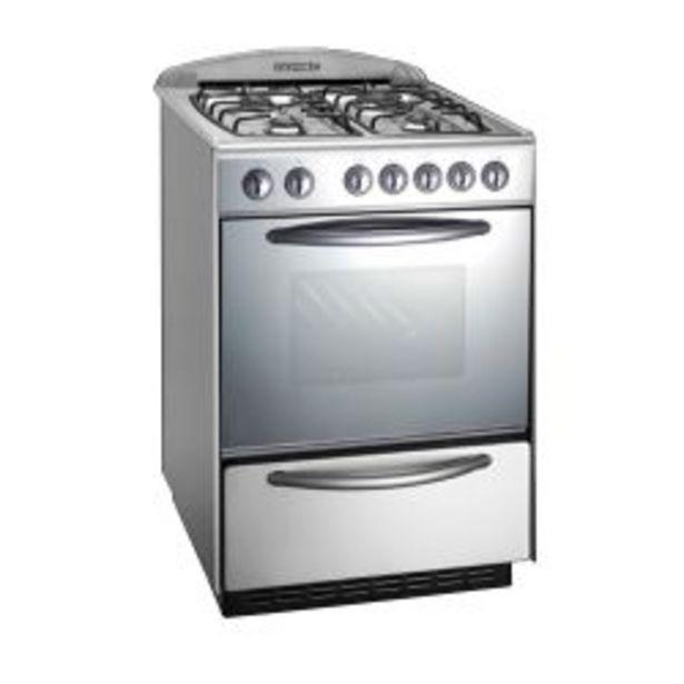 Oferta de Cocina Domec CXCLV 60 60cm por $96999