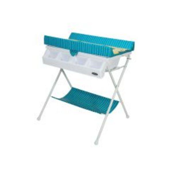 Oferta de Catre de baño Bebitos CA 20 Azul por $11499