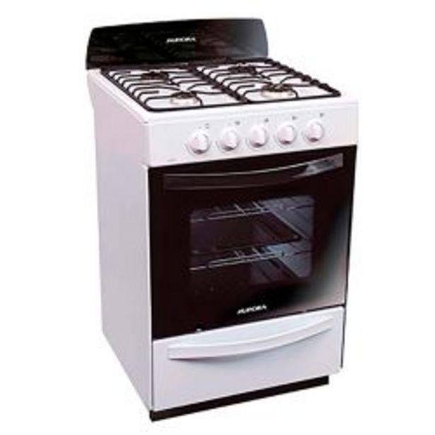 Oferta de Cocina Aurora Argenta 3 56cm por $29999