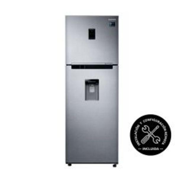 Oferta de Heladera No Frost Inverter Samsung RT32K5930 330Lt por $88999