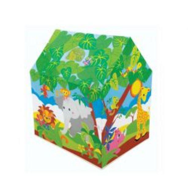 Oferta de Casita de Juegos Infantil Intex por $4112
