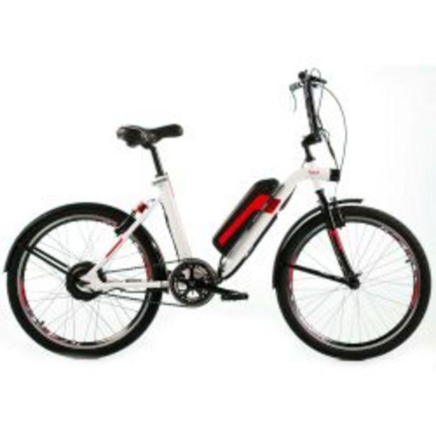 """Oferta de Bicicleta Eléctrica Rodado 24"""" iBike Beat por $129999"""