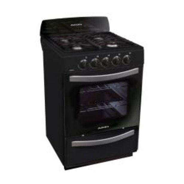 Oferta de Cocina Aurora Argenta N.3 56cm por $28999