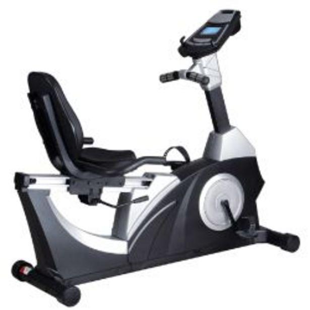 Oferta de Bicicleta Fija Profesional Ranbak 240 por $261140