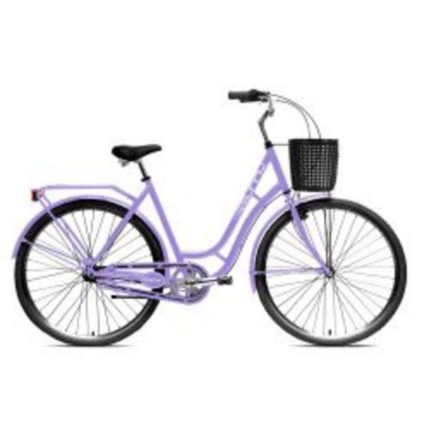 "Oferta de Bicicleta Rodado 28"" Sunny Lady Comet por $39999"