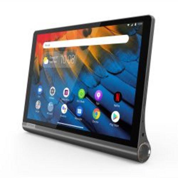 """Oferta de Tablet Lenovo YTX705F 10.1"""" por $28999"""