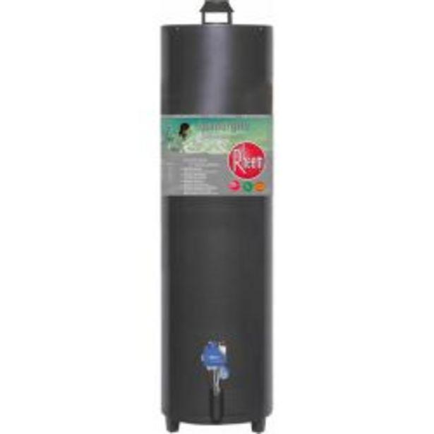 Oferta de TERMOTANQUE A GAS RHEEM APG160 por $69999
