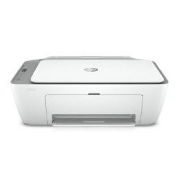 Oferta de Impresora Multifunción HP Deskjet 2775 por $9499