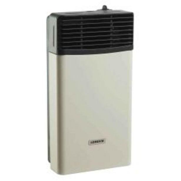 Oferta de Calefactor Sin Ventilación Longvie ECA2S 2200 kcal/h por $9499