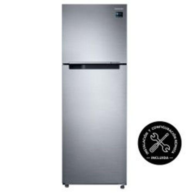 Oferta de Heladera No Frost Inverter Samsung RT32K5070S8 320 Lt por $78499