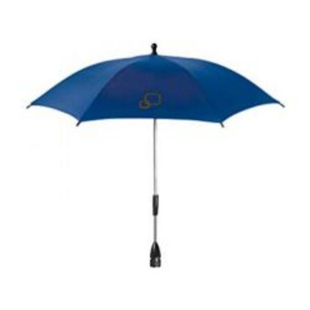 Oferta de Accesorio Quinny Parasol Para Coche Blue Base por $4849