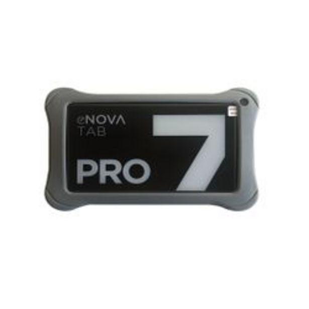 Oferta de Tablet eNova 7 PRO Gris por $7124