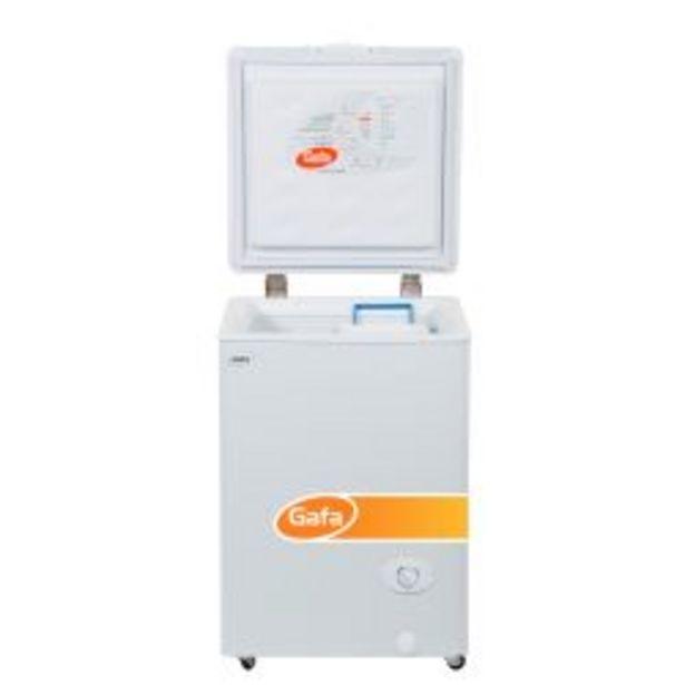 Oferta de Freezer Gafa Eternity S120 AB 120Lt por $44999