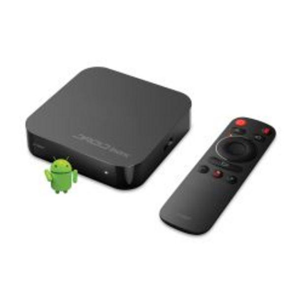 Oferta de X-View Droid Box S Plus Smart TV por $8999