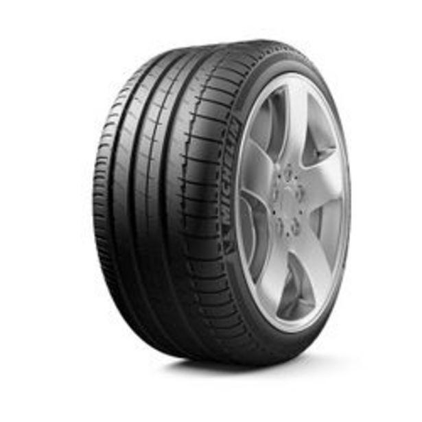 Oferta de Neumático Michelin 255 55 R18 EXTRA LOAD N1 LATITUDE SPORT por $38538