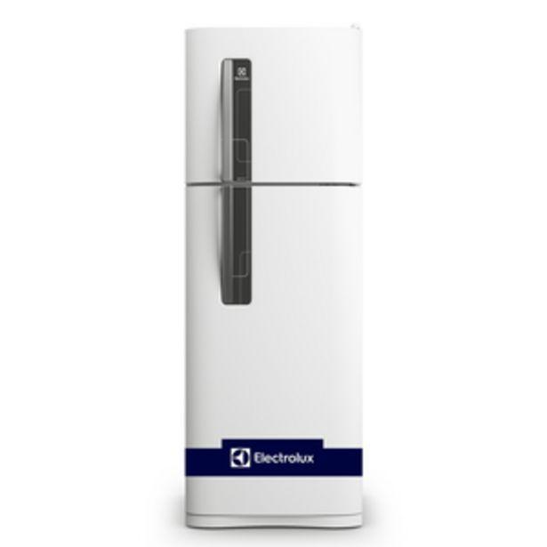 Oferta de Heladera No Frost Electrolux DFN3500B 303 LT por $78999