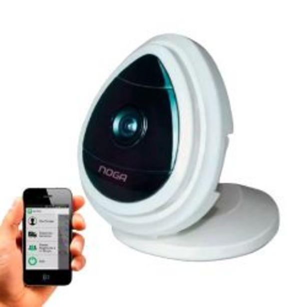 Oferta de Camara IP Wifi HD Noga NG-IP720 por $3699