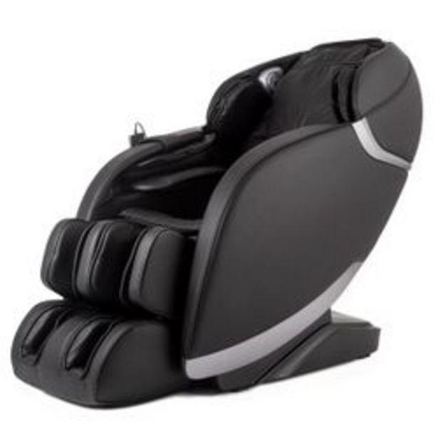Oferta de Sillon Masajeador Wolke Bluetooth Supernova Ltrack Calor Premium por $349999