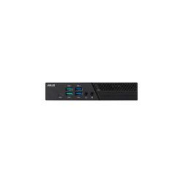 Oferta de PC de Escritorio Core i5-8400T 8GB RAM 256GB SSD ASUS Mini PB60 por $74915