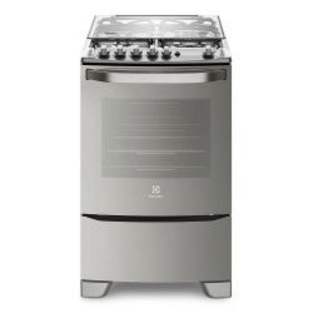 Oferta de Cocina a Gas Electrolux 56GXQ por $67899