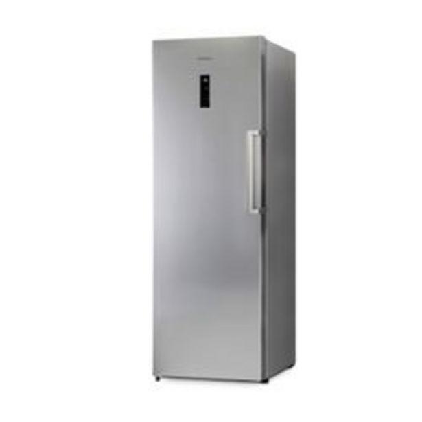 Oferta de Freezer No Frost Vertical Vondom Platinum 267 lts FR185 por $160500