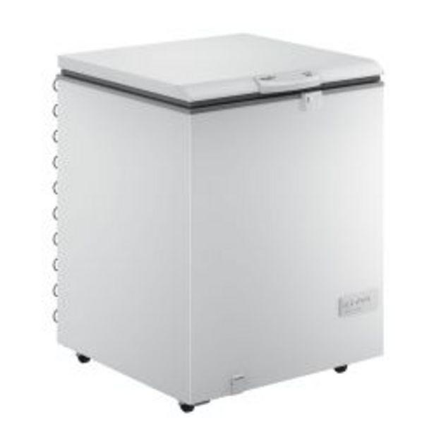 Oferta de Freezer Whirlpool WHA22D1 221Lt por $51999
