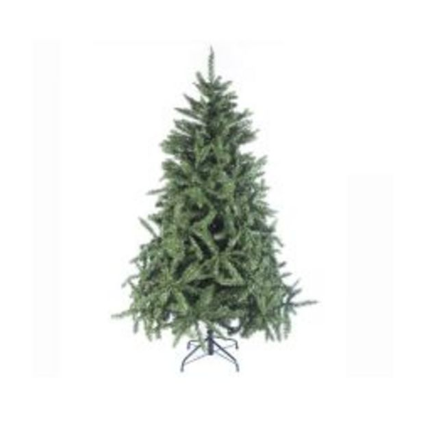 Oferta de Arbol de Navidad Washington 150 cm Alparamis por $10299