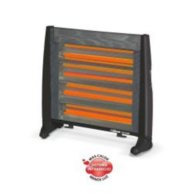 Oferta de Panel infrarjo Vulcano Liliana CI640 por $5699