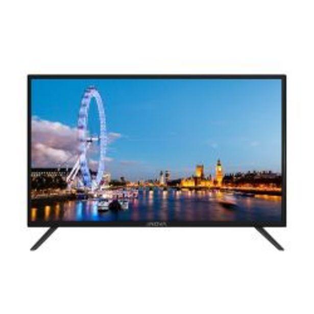 """Oferta de Smart TV 50"""" FullHD eNOVA 50D1U por $52999"""