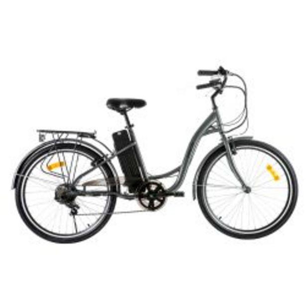 "Oferta de Bicicleta Eléctrica Rodado 26"" E-Paseo Philco por $99999"