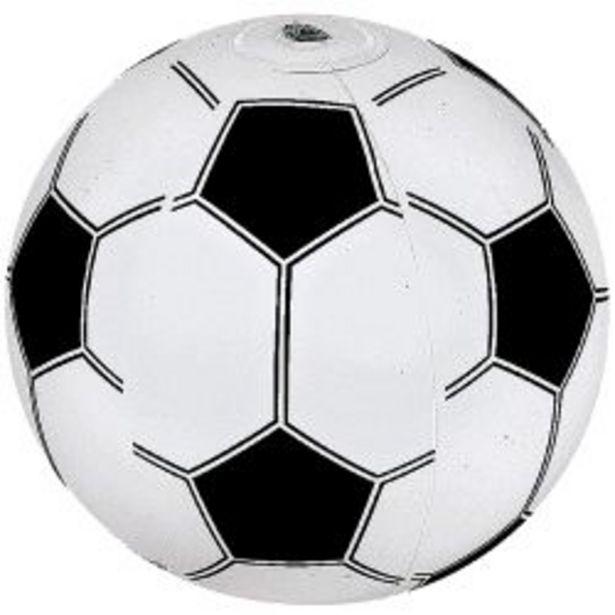 Oferta de Pelota Inflable Jilong Pelota deportiva Futbol por $449