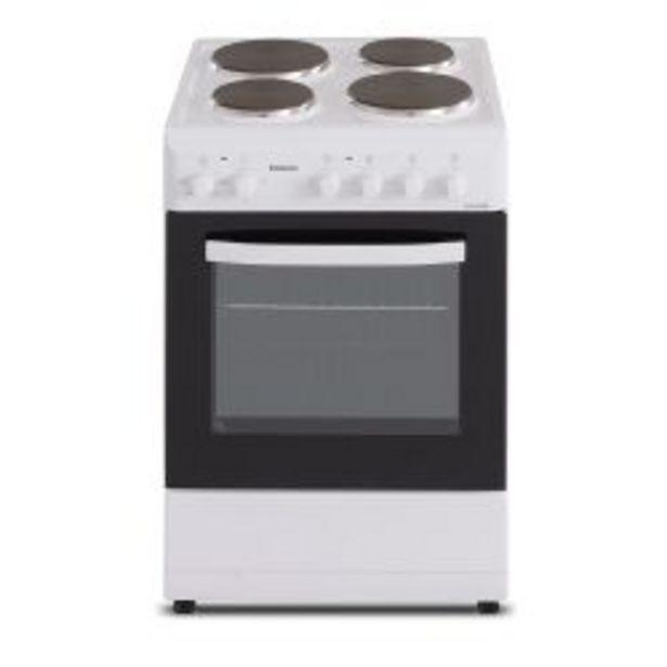 Oferta de Cocina Eléctrica Philco PHCH050B 50cm por $39799
