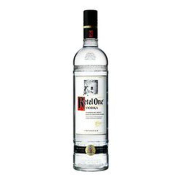Oferta de Ketel One Vodka premium por $1199
