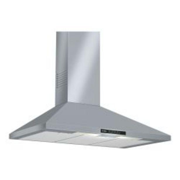 Oferta de Campana Bosch DWW09W650 90cm por $41999