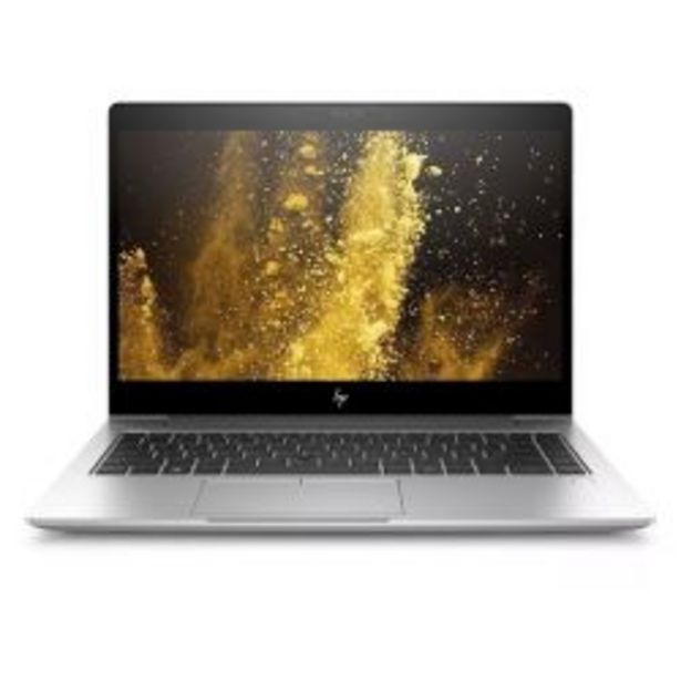 "Oferta de Notebook HP 14"" Core i7-8565U 8GB 512GB SSD EliteBook 840 G6 por $203699"