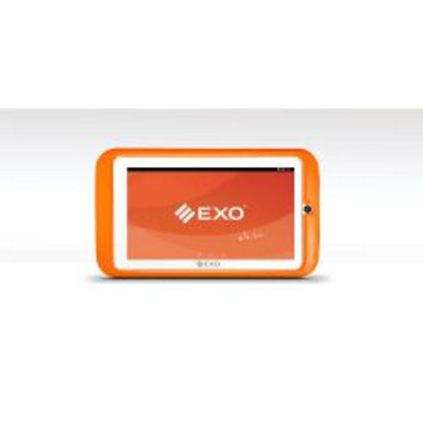 """Oferta de Tablet Exo Wabe 7"""" I007 KIDS por $10999"""