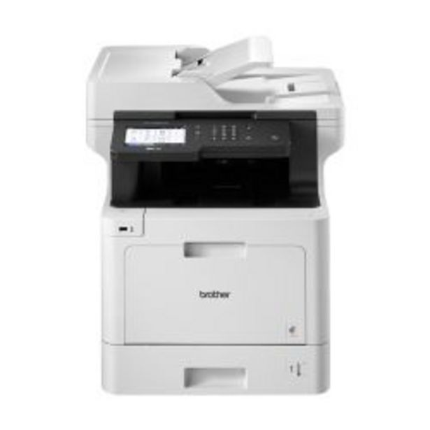 Oferta de Impresora Multifuncion Brother mfc-l8900cdw 33ppm por $122994