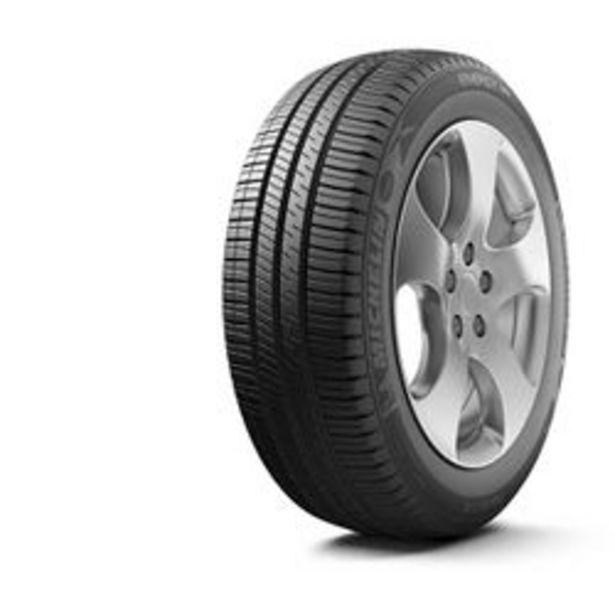 Oferta de Neumático Michelin 185 55 R16 Energy XM2 por $18225