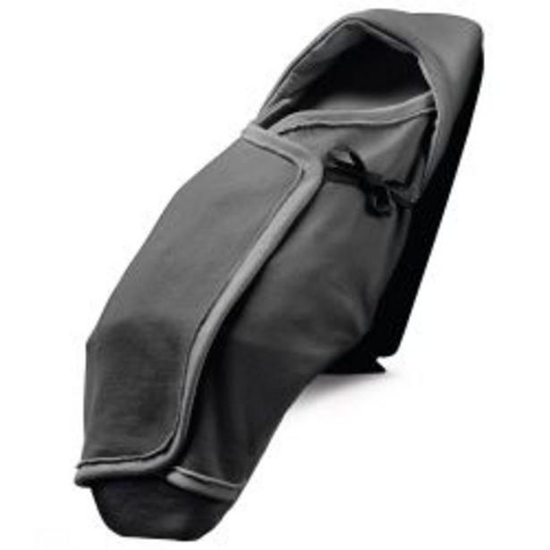 Oferta de Accesorio Quinny Reductor Para Bebe Dark Grey por $7699