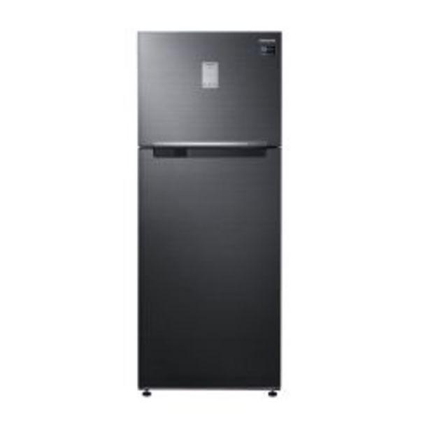 Oferta de Heladera No Frost Inverter Samsung RT43K6235BS 454LT por $134999