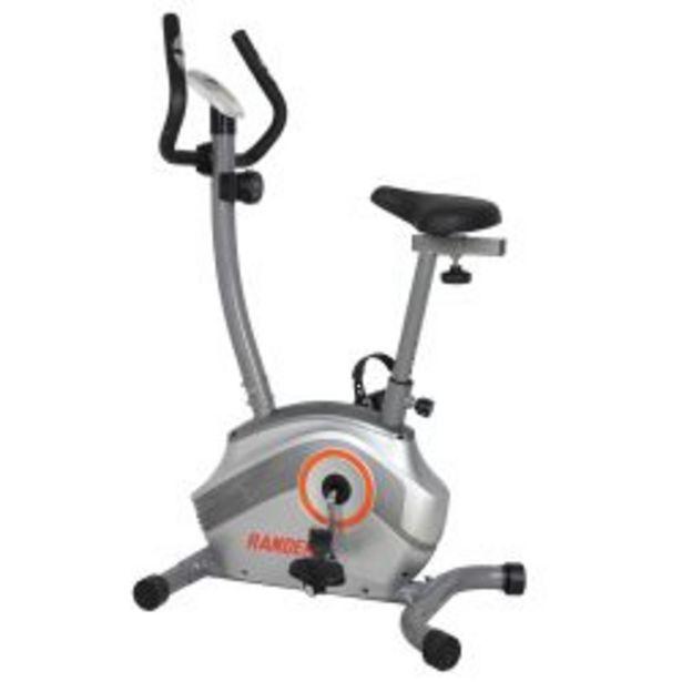 Oferta de Bicicleta Fija Magnética ARG-131 Randers por $39999